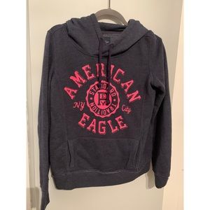 American Eagle Outfitters Tops - AE Hoodie